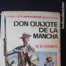 Tebeos: DON QUIJOTE DE LA MANCHA /C-2. Lote 274334338