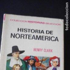 Tebeos: HISTORIA DE NORTEAMÉRICA /C-2. Lote 274334538