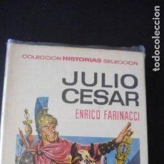 Tebeos: JULIO CÉSAR /C-2. Lote 274335808