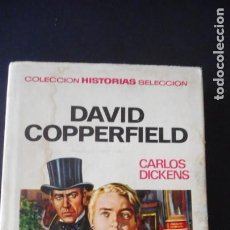 Tebeos: DAVID COPPERFIELD /C-2. Lote 274335988