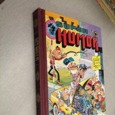 Giornalini: SÚPER HUMOR Nº XXXVII / BRUGUERA 1ª EDICIÓN OCTUBRE 1981. Lote 274553718