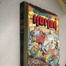 Giornalini: SÚPER HUMOR Nº XXXIX / BRUGUERA 1ª EDICIÓN MARZO 1982. Lote 274554458