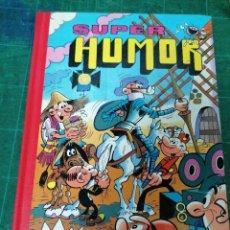 Giornalini: SUPER HUMOR XI. Lote 275036988