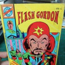 Tebeos: FLASH GORDON. POCKET DE ASES. N. 27. Lote 275256123