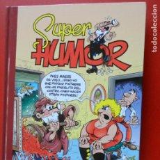 Giornalini: SUPER HUMOR Nº 64 - MORTADELO Y FILEMÓN - PENGUIN 2020 - NUEVO.. Lote 275323783