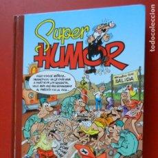 Giornalini: SUPER HUMOR Nº 63 - MORTADELO Y FILEMÓN - PENGUIN 2020 - NUEVO.. Lote 275323993