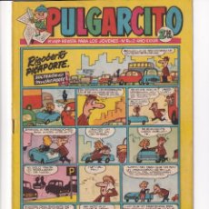 BDs: PULGARCITO : NUMERO 1409 RIGOBERTO PICAPORTE, EDITORIAL BRUGUERA. Lote 275715013