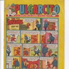 BDs: PULGARCITO : NUMERO 1416 PASCUAL CRIADO LEAL, EDITORIAL BRUGUERA. Lote 275715508