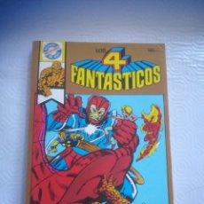 BDs: COMIC LOS 4 FANTÁSTICOS. Lote 275733538