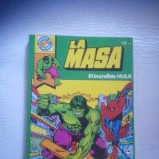 BDs: COMIC LA MASA. Lote 275734778
