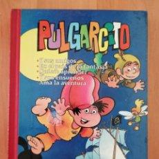 Tebeos: PULGARCITO TOMO JAN. Lote 275765123