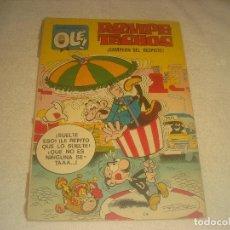 Tebeos: OLE ! ROMPETECHOS , CAMPEON DEL DESPISTE. PRIMERA EDICION 1971.. Lote 275964728
