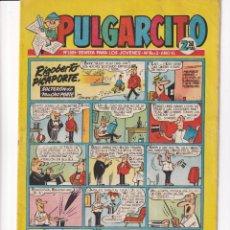 BDs: PULGARCITO : NUMERO 1506 RIGOBERTO PICAPORTE , EDITORIAL BRUGUERA. Lote 275985268