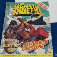 Tebeos: REVISTA EL CAPITÁN TRUENO Nº 83 - EDICIÓN HISTÓRICA - EDICIONES B 1987. Lote 276208758