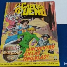 Tebeos: REVISTA EL CAPITÁN TRUENO Nº 78 - EDICIÓN HISTÓRICA - EDICIONES B 1987. Lote 276209023