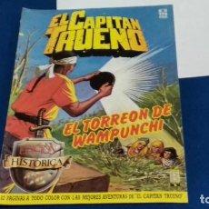 Tebeos: REVISTA EL CAPITÁN TRUENO Nº 75 - EDICIÓN HISTÓRICA - EDICIONES B 1987. Lote 276209228