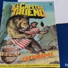 Tebeos: REVISTA EL CAPITÁN TRUENO Nº 72 - EDICIÓN HISTÓRICA - EDICIONES B 1987. Lote 276209498