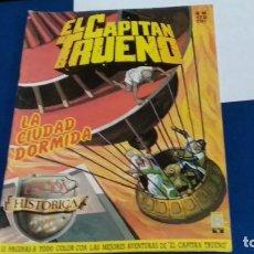 Tebeos: REVISTA EL CAPITÁN TRUENO Nº 69 - EDICIÓN HISTÓRICA - EDICIONES B 1987. Lote 276209853