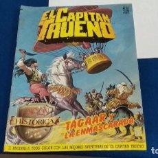 Tebeos: REVISTA EL CAPITÁN TRUENO Nº 67 - EDICIÓN HISTÓRICA - EDICIONES B 1987. Lote 276210023