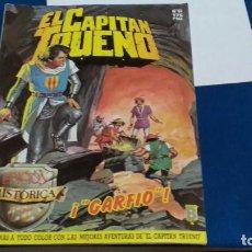 Tebeos: REVISTA EL CAPITÁN TRUENO Nº 64 - EDICIÓN HISTÓRICA - EDICIONES B 1987. Lote 276210498