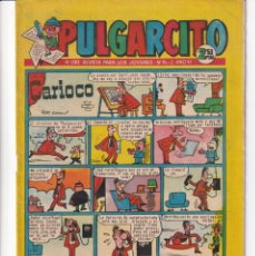 BDs: PULGARCITO : NUMERO 1583 CARIOCO, EDITORIAL BRUGUERA. Lote 276243003