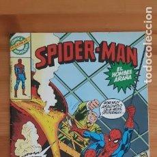Tebeos: COMICS BRUGUERA S. A. SPIDER-MAN Nº50. Lote 276530163
