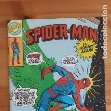 Tebeos: COMICS BRUGUERA S. A. SPIDER-MAN Nº30. Lote 276530293