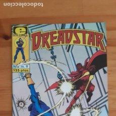 Tebeos: COMICS EPIC COMICS. DREADSTAR Nº9. Lote 276530943
