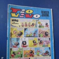 Tebeos: TIO VIVO Nº 435 DE BRUGUERA. Lote 276548123