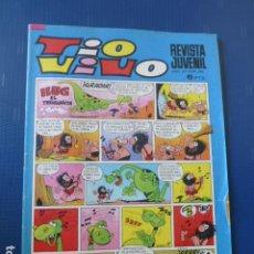 Tebeos: TIO VIVO Nº 506 DE BRUGUERA. Lote 276548588