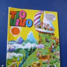 Tebeos: TIO VIVO EXTRA DE VERANO 1969 DE BRUGUERA. Lote 276548833