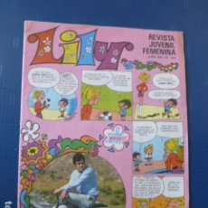 Tebeos: COMIC LILY Nº 522 DE BRUGUERA. Lote 276549308