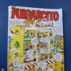 Tebeos: COMIC PULGARCITO EXTRA DE VERANO 1972 DE BRUGUERA. Lote 276554373