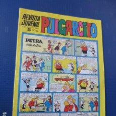 BDs: COMIC PULGARCITO Nº 2000 DE BRUGUERA. Lote 276556763