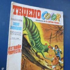 Tebeos: COMIC TRUENO COLOR Nº 103 DE BRUGUERA. Lote 276582098