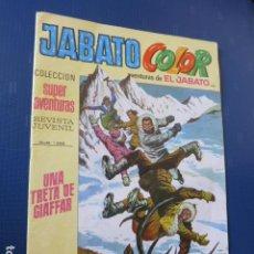 BDs: COMIC JABATO COLOR Nº 104 DE BRUGUERA. Lote 276582338
