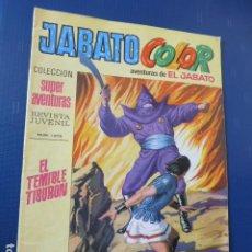 Tebeos: COMIC JABATO COLOR Nº 46 DE BRUGUERA. Lote 276582398