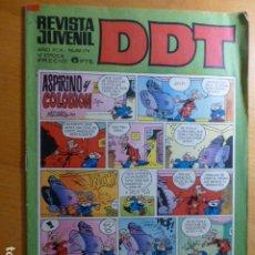 Tebeos: COMIC DDT Nº 174 DE BRUGUERA. Lote 276616248
