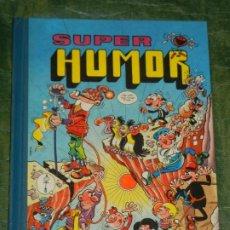 BDs: SUPER HUMOR XLVI - ED.BRUGUERA 1A.ED. 1983. Lote 276927768