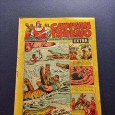 Giornalini: EL CAPITAN TRUENO EXTRA Nº 98 - BRUGUERA. Lote 276988428
