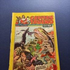 Giornalini: EL CAPITAN TRUENO EXTRA Nº 112 - BRUGUERA. Lote 276988603