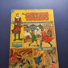 Giornalini: EL CAPITAN TRUENO EXTRA Nº 301 - BRUGUERA. Lote 276988873