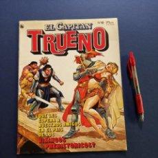 Tebeos: EL CAPITAN TRUENO Nº 10 -EXCELENTE ESTADO. Lote 276992713