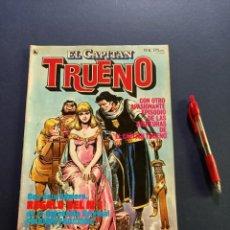 Tebeos: EL CAPITAN TRUENO Nº 6 -EXCELENTE ESTADO. Lote 276993633