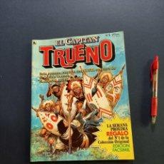 Tebeos: EL CAPITAN TRUENO Nº 5 -EXCELENTE ESTADO. Lote 276993713