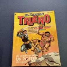 Tebeos: EL CAPITAN TRUENO Nº 3 -EXCELENTE ESTADO. Lote 276993803