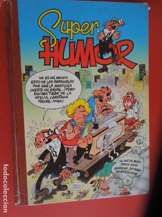 SUPER HUMOR Nº 47 - B EDICIONES - 1ª EDC 2009 - (Tebeos y Comics - Bruguera - Super Humor)