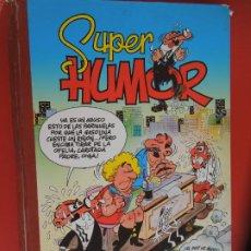 Tebeos: SUPER HUMOR Nº 47 - B EDICIONES - 1ª EDC 2009 -. Lote 277151418