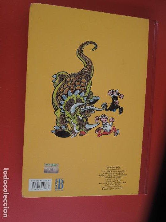 Tebeos: SUPER HUMOR Nº 10 - EDC B 1996- MORTADELO - Foto 3 - 277152888