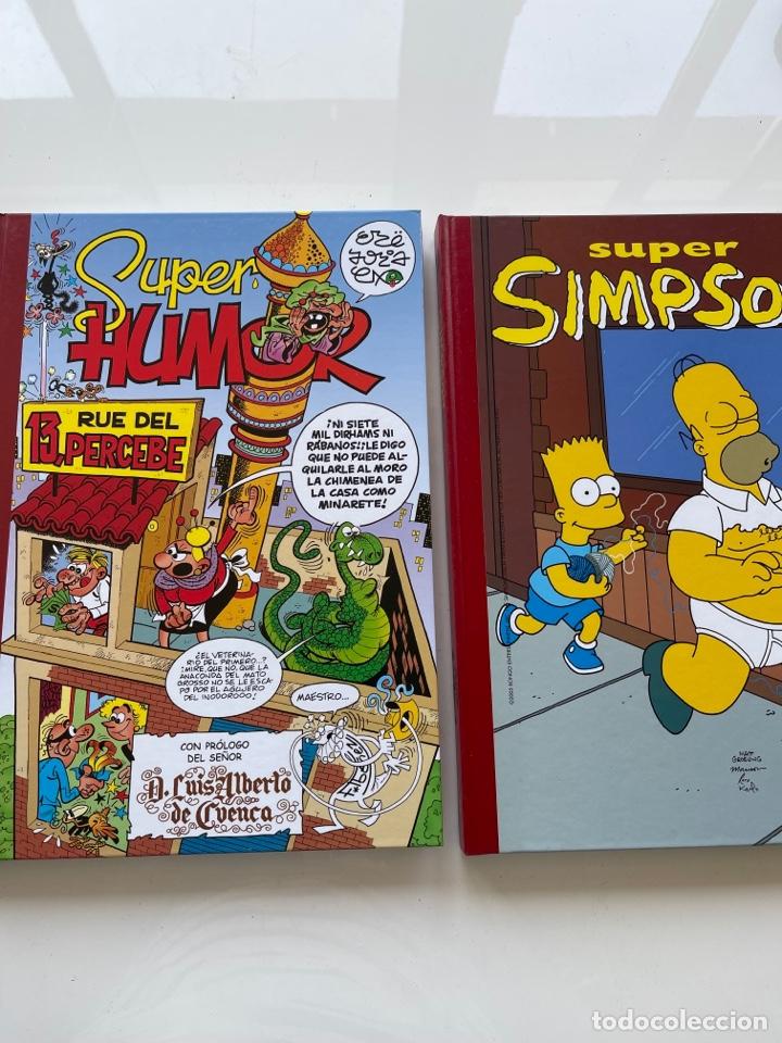 SÚPER HUMOR (Tebeos y Comics - Bruguera - Super Humor)